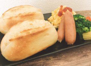コストコ メニセーズプチパン トースター 焼き方